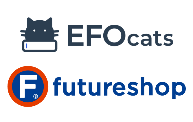 EFOcats for futureshop